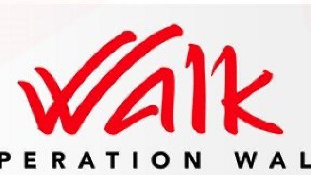 Operation Walk