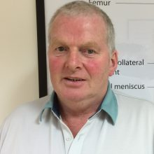 Declan Fitzpatrick- Right Total Hip Replacement